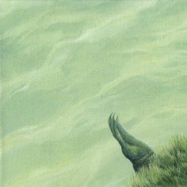 Moki - Untitled (Detail 3)