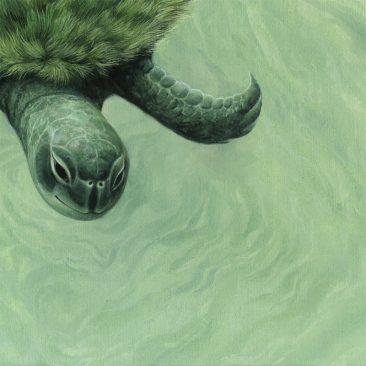 Moki - Untitled (Detail 4)