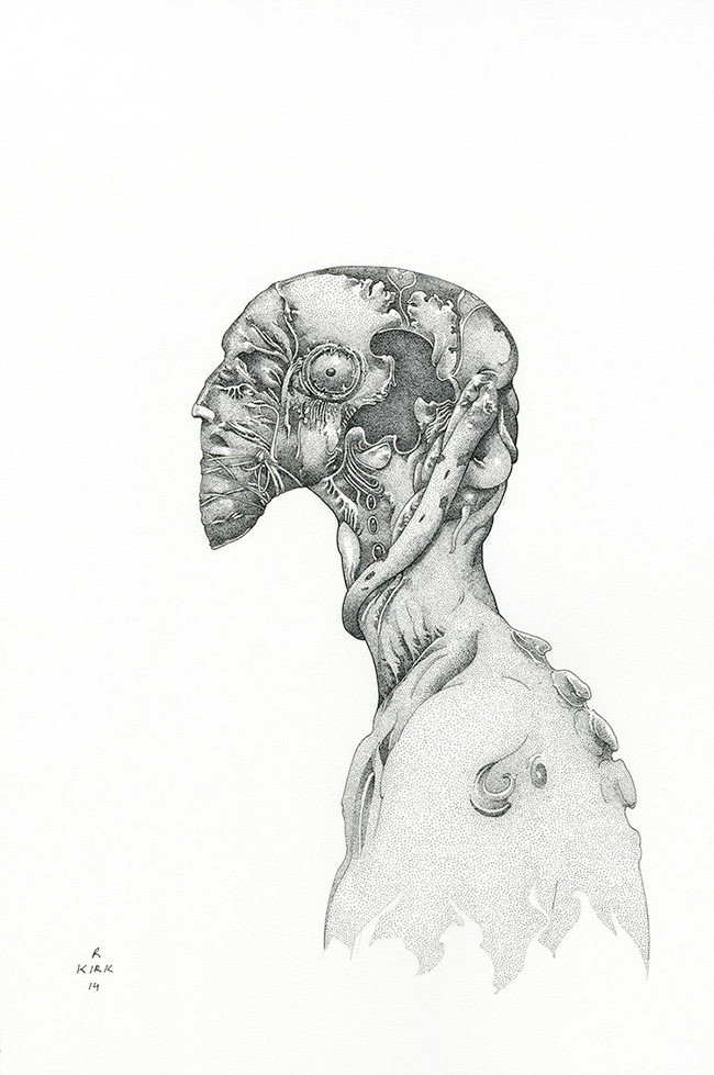 Richard A Kirk - Earworm