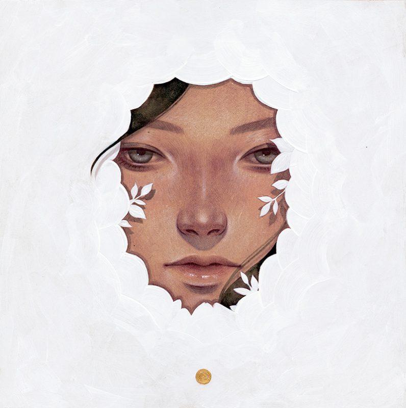 Shoko Ishida - Her Silent Voice (Cropped)