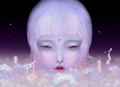 Sonya FU - Night Poem III