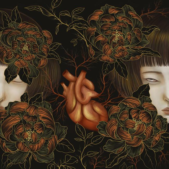 Sonya Fu - Blossom