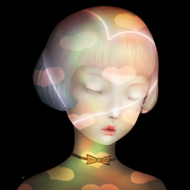 Sonya Fu - I Love