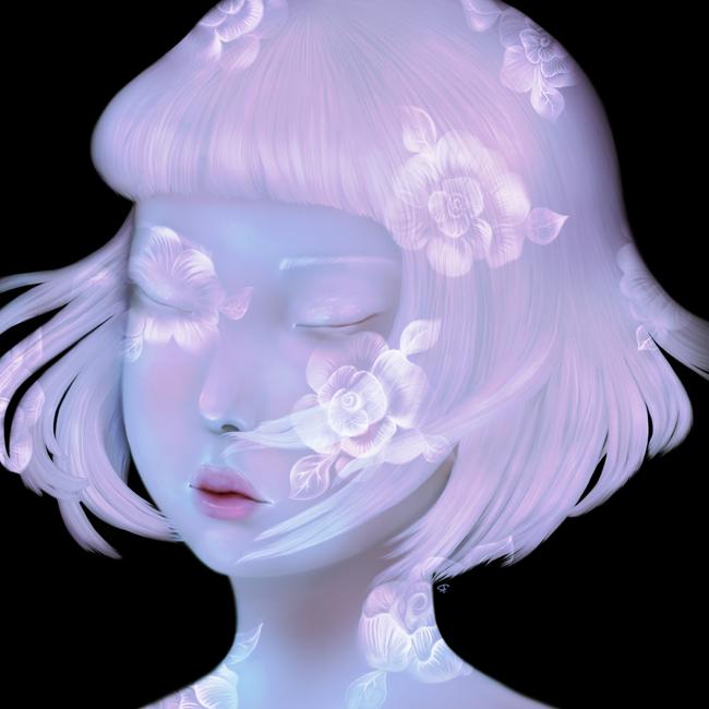 Sonya Fu - Temptation 2
