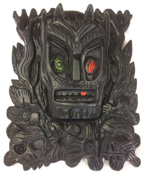 Tim Lee - Seed & Leaf - Black Lava Series