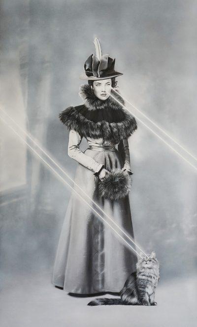 Zoe Byland - Lady Laser