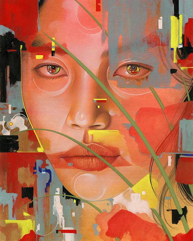 Boris Pelcer - Expressions 1