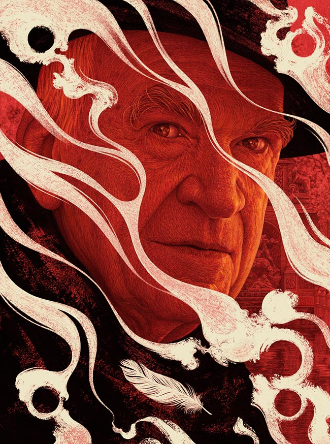 Boris Pelcer - Mila Kundera