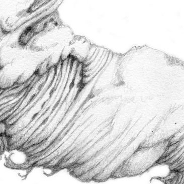 Danny Malboeuf - Molech (Detail 2)