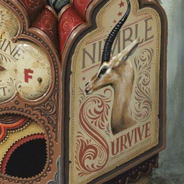 Jason Limon - Lifeline (Detail 3)