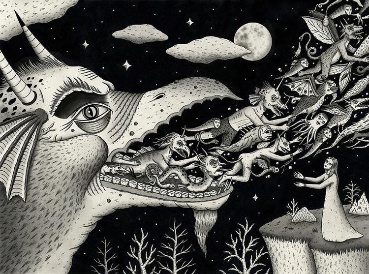 Jon MacNair - Reawakened