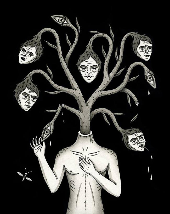Jon MacNair - The Lie that Grows