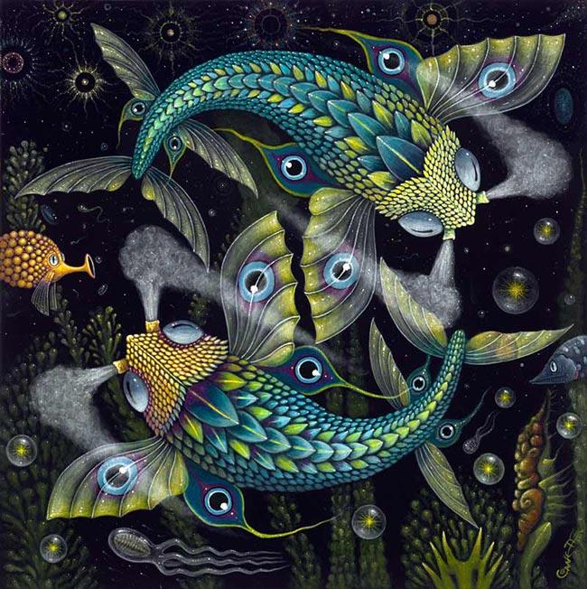 Robert Steven Connett - Planktonauts V