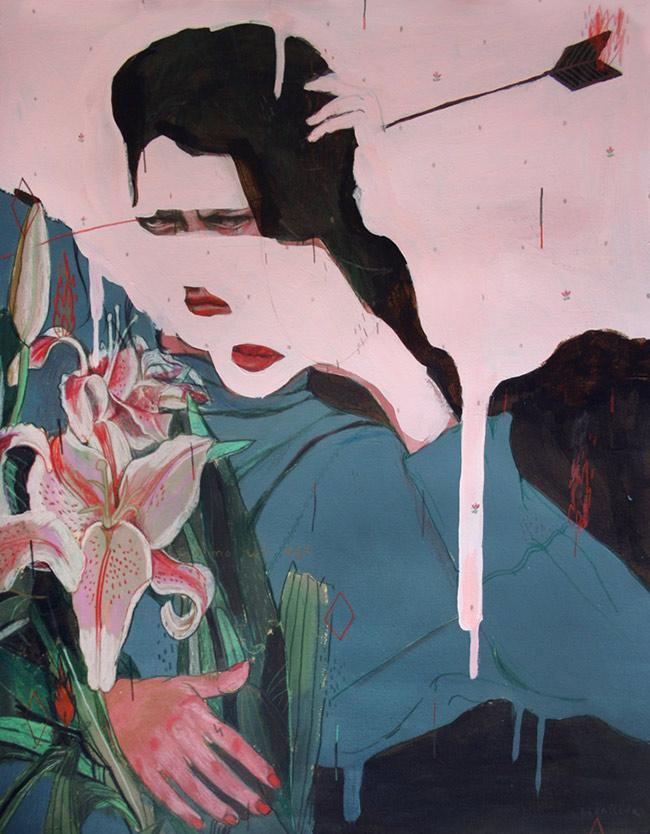Alexandra Levasseur - 001