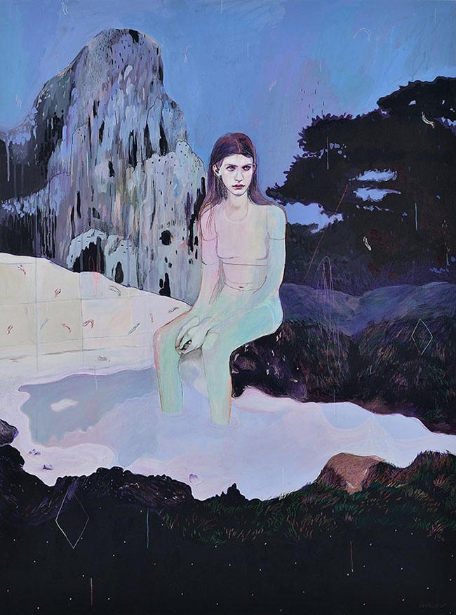 Alexandra Levasseur - Leau Initiale
