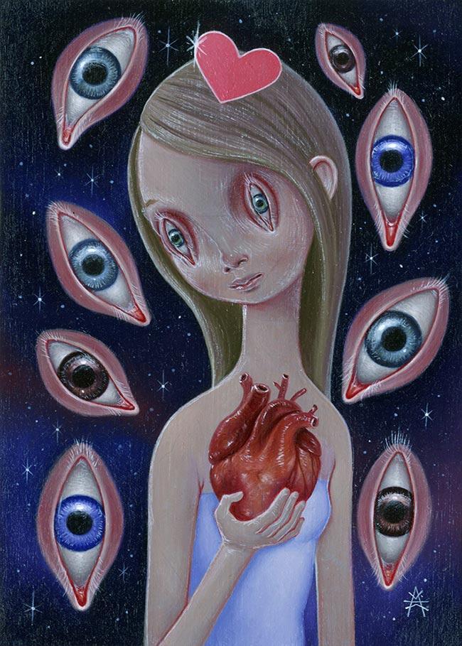 Ana Bagayan - Valentine