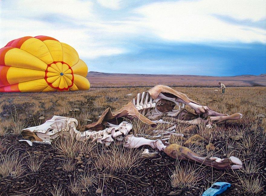 Dan Lydersen - Gone Tomorrow