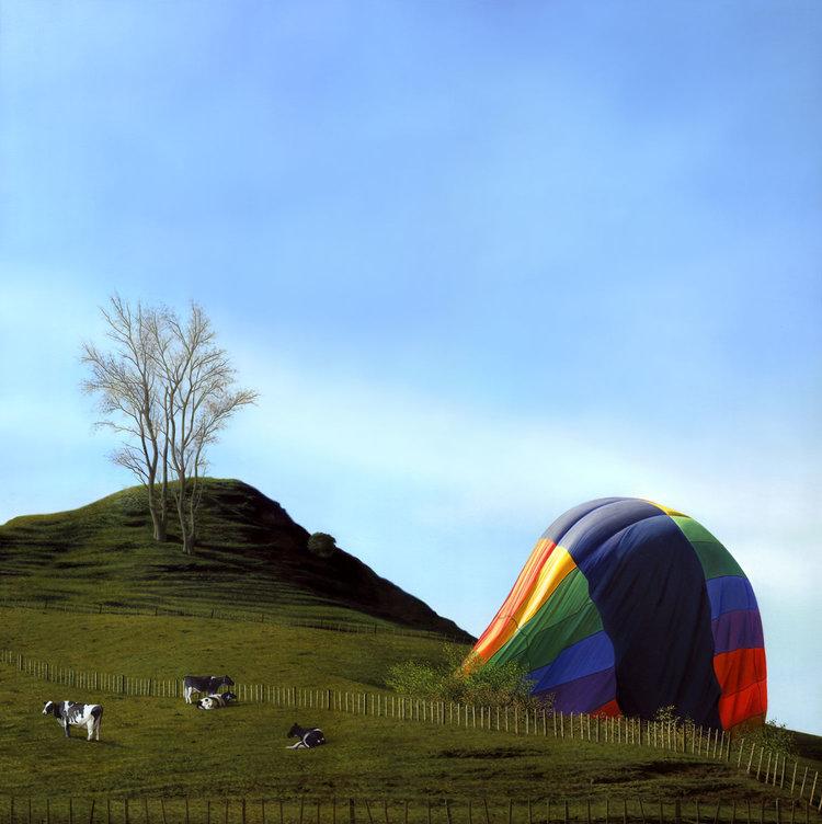 Dan Lydersen - UFO