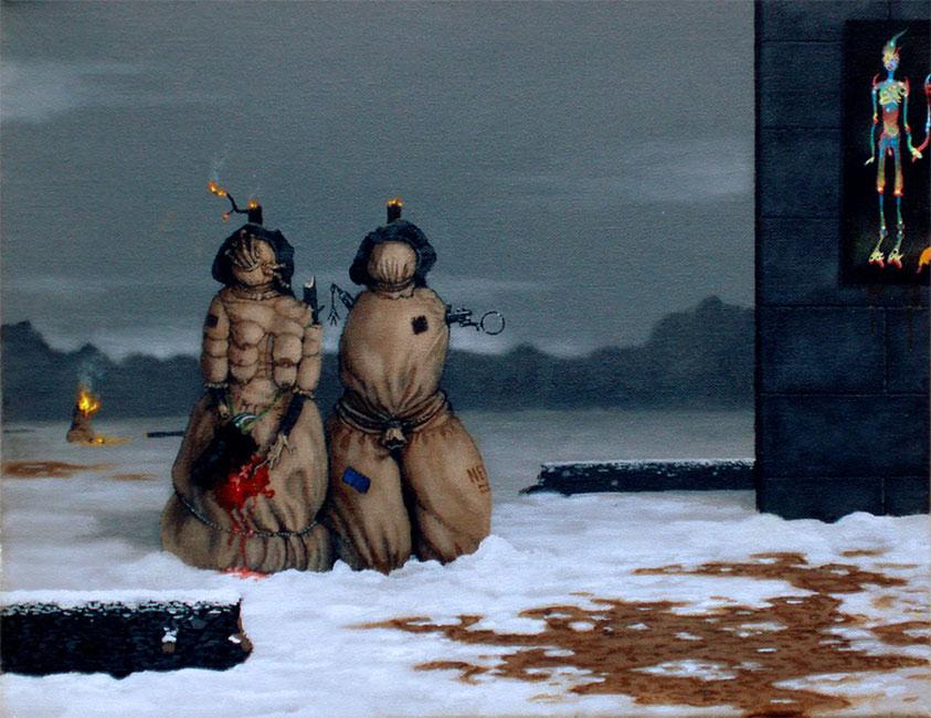 Danny Malboeuf - The Last Snow of Lent