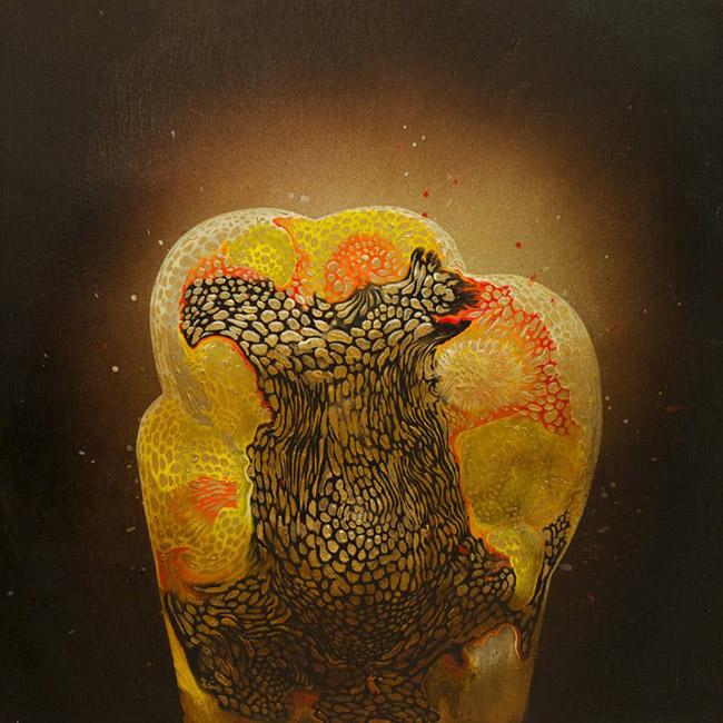 Nicole Duennebier - Golden Sac Study 2