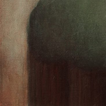 Paul Barnes - The Hare and the Dog (Detail 4)