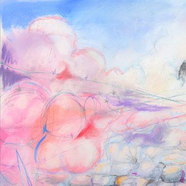 Sergio Barrale - 'Bonne Courage' (Detail 1)