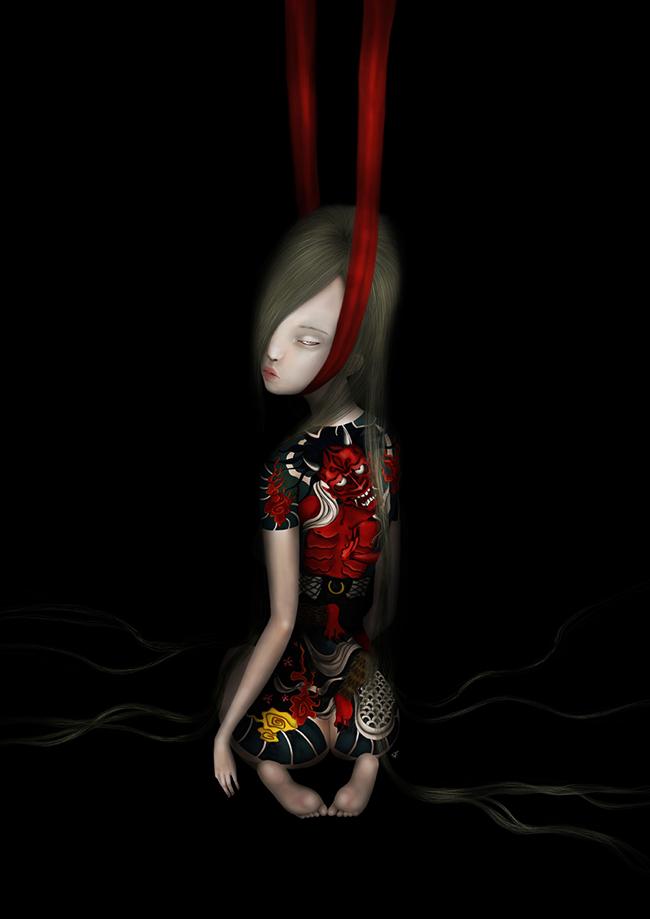 Sonya FU - Skin Deep