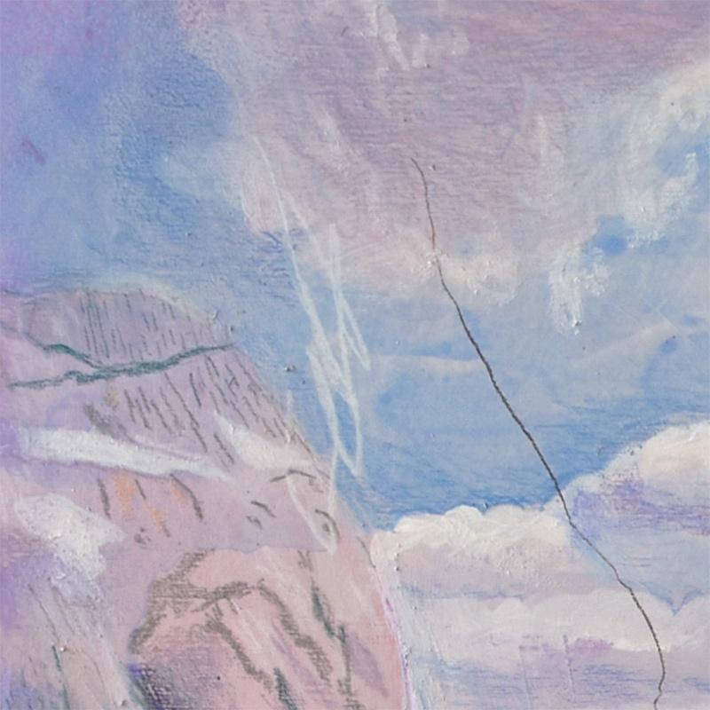 Alexandra Levasseur - Le Mont des Morios (Detail 1)