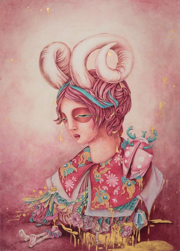 Alice Lin - Lost Doll