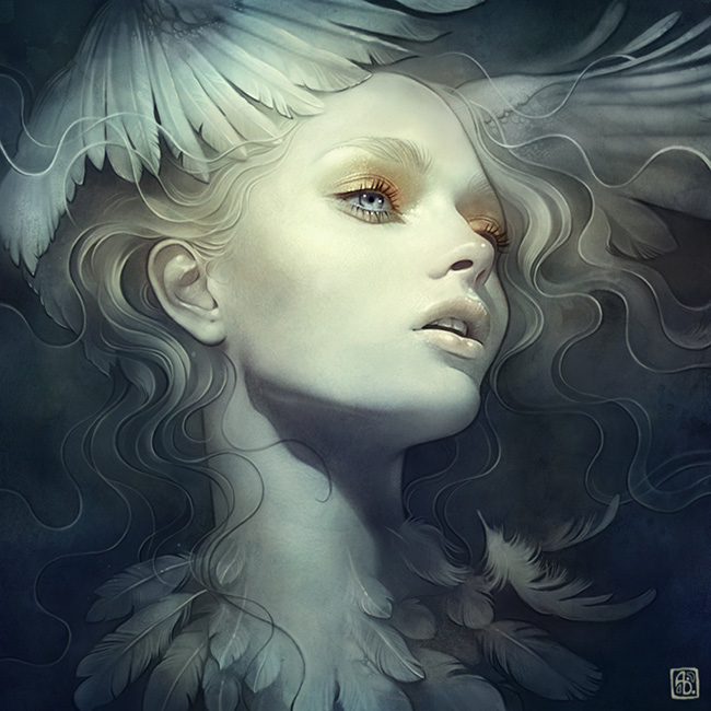 Anna Dittman - I Dreamt I Could Fly