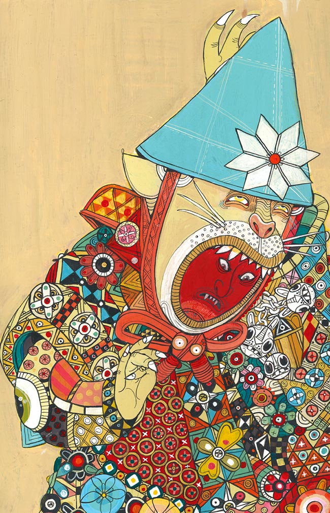 Ferris Plock – That Gut Feeling – Artist Profile