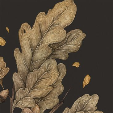 Jessica Roux - Almost Wild, Foundling (Detail 2)