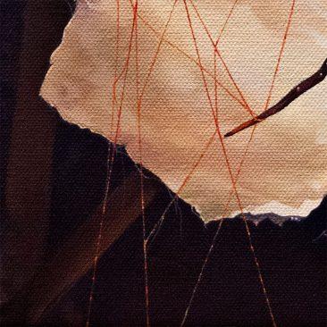 Jolene Lai - Nesting Place (Detail 4)