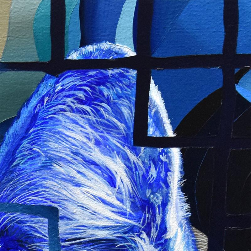 Juan Travieso - Exhibit E (Detail 3)