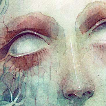 Anna Dittmann - Awake (Detail 2)