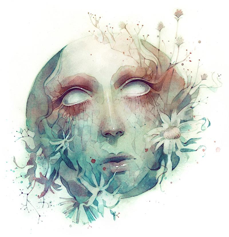 Anna Dittmann - Awake