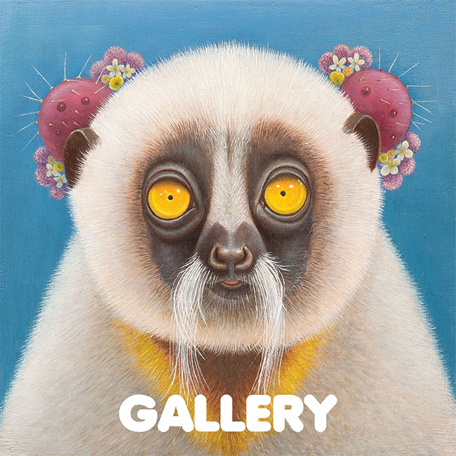 Gallery Button - Jean Pierre Arboleda