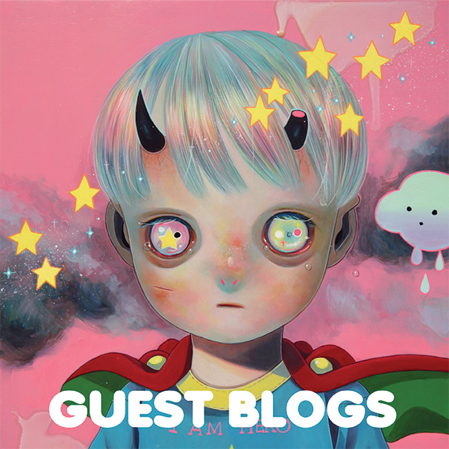 Guest Blogs Button - Hikari Shimoda