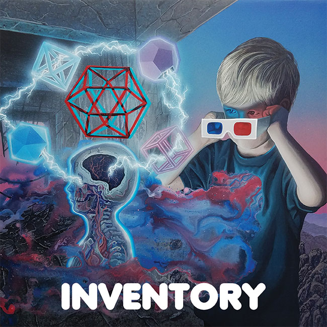 Inventory Button - Wiley Wallace