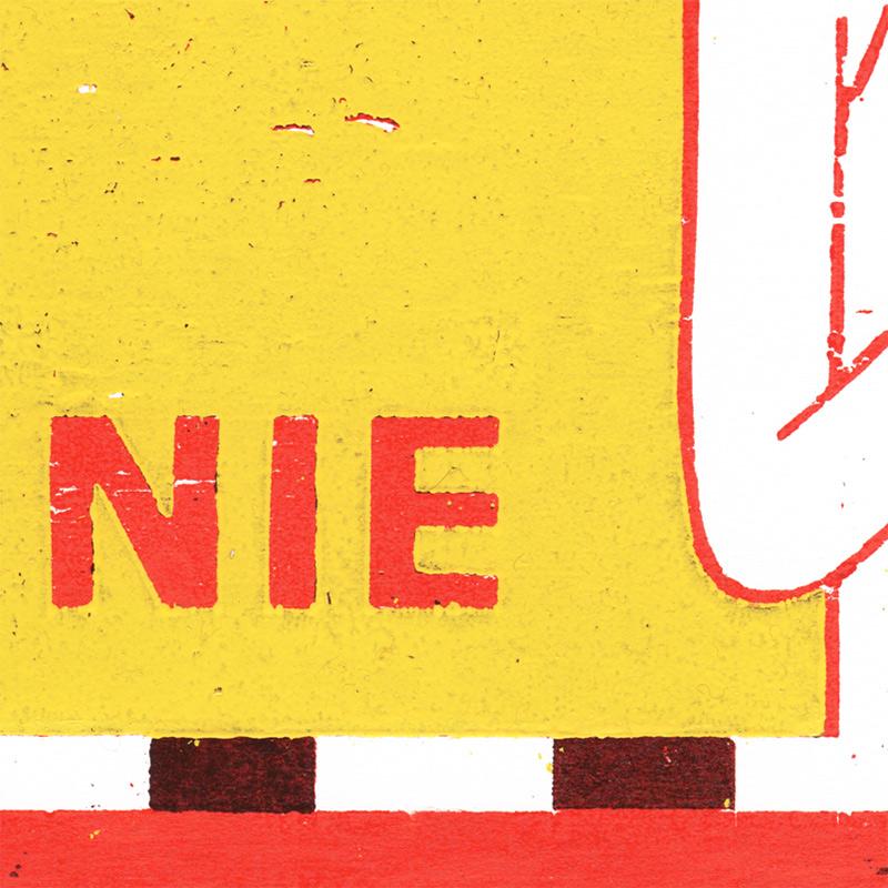 Roman Klonek - Dog of the Year (Detail 4)