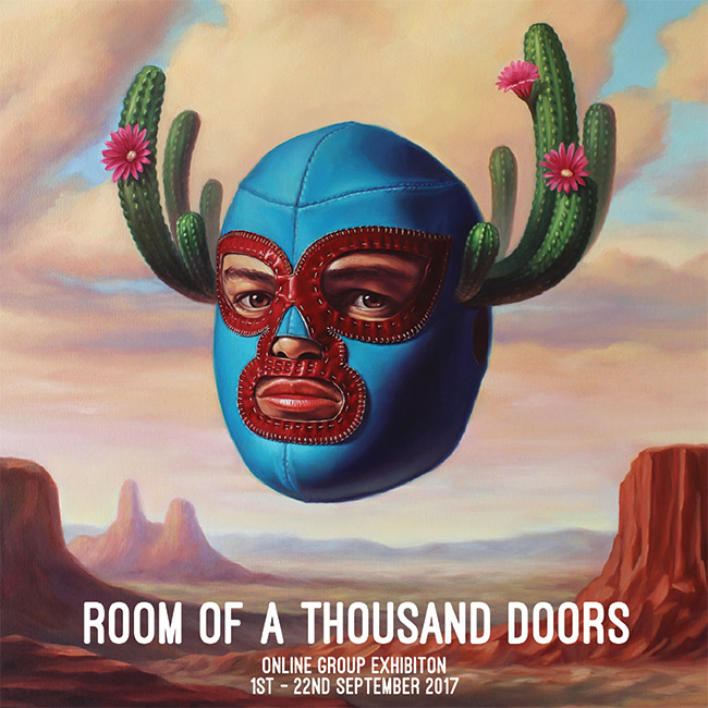 Room of a Thousand Doors - Shop Page (Neberra)