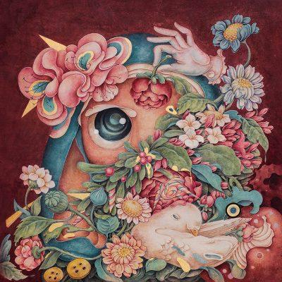Alice Lin - Mystery #2