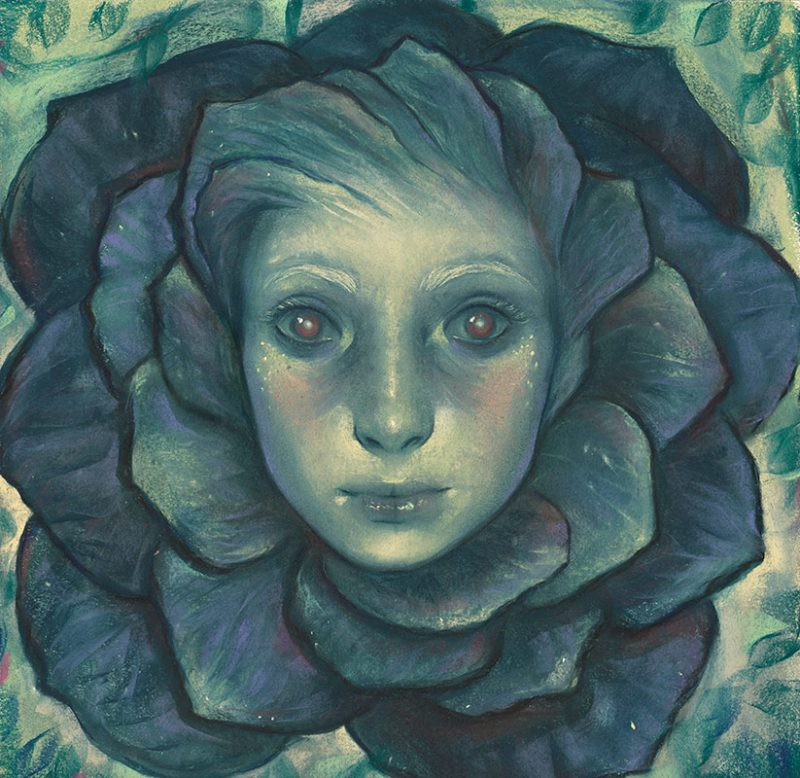 Ashly Lovett - Hellebore