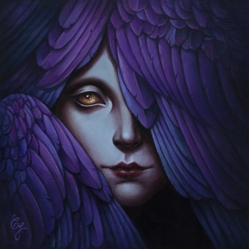 Caroline Jamhour - Angel's Eye