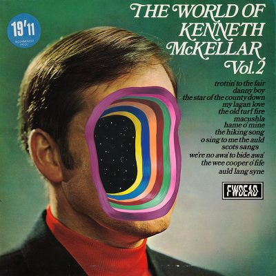 Famous When Dead - The World of Kenneth McKellar Vol.2