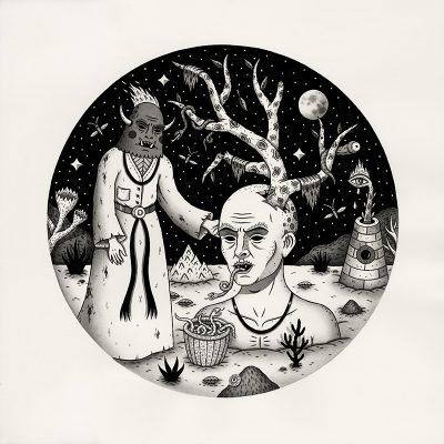 Jon MacNair - Gone to Seed