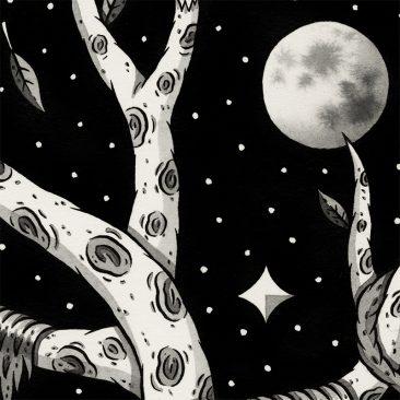 Jon MacNair - Gone to Seed (Detail 2)