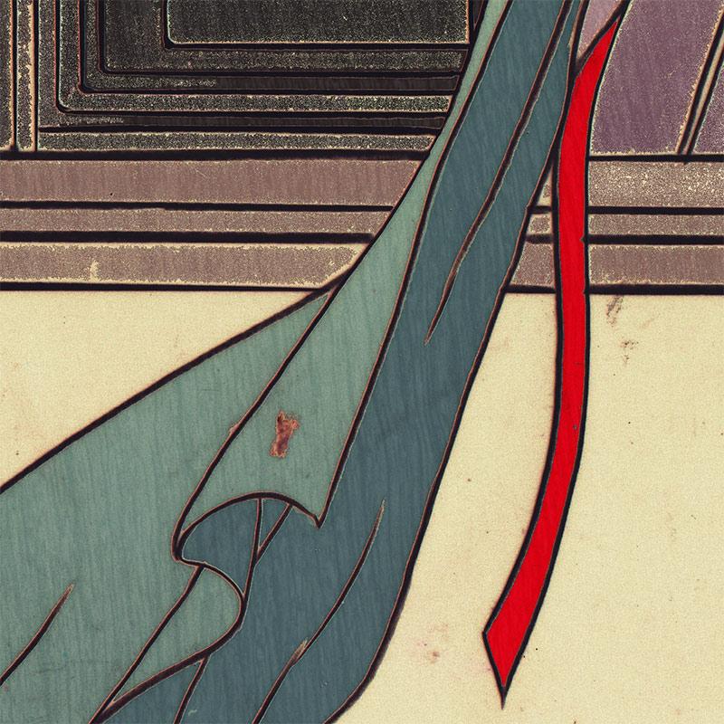 Maria Nguyen - Wait (Detail 4)