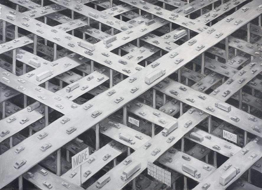Michael Kerbow - Gridlock