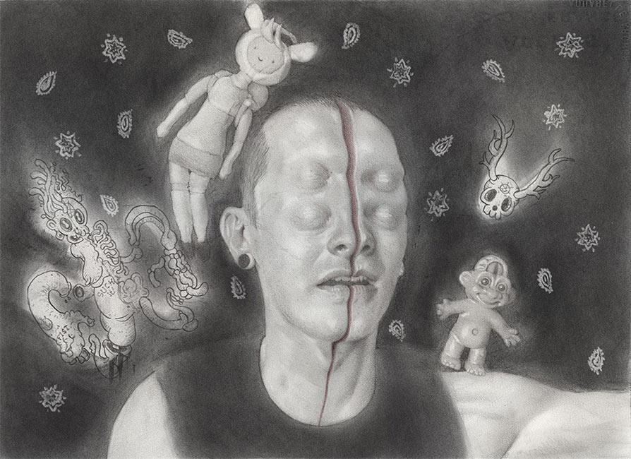 Nathan Reidt - Hagen DDF